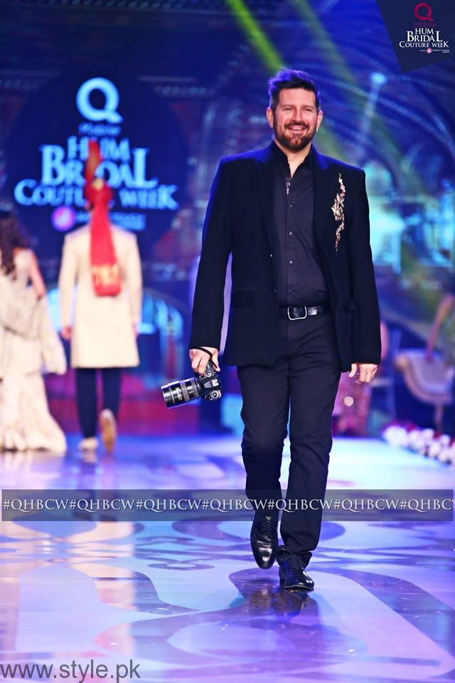 Tapu javeri - Bridal Couture Week 2016 Day 3
