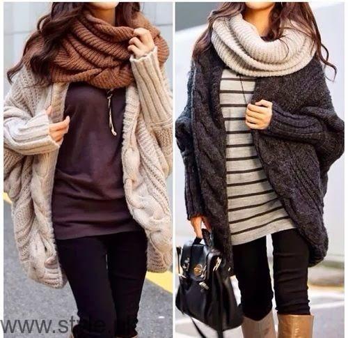 Winter Sweaters for Women (12)