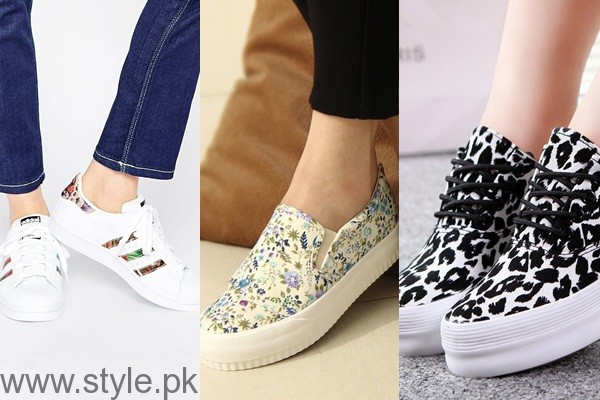 See Women Fashion Sneakers