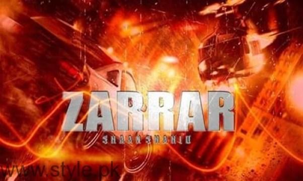 Zarrar Upcoming Pakistani Movies 2017