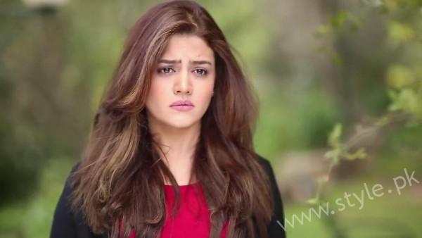 Actress Zara Abbas Profile, Pictures and Dramas (12)