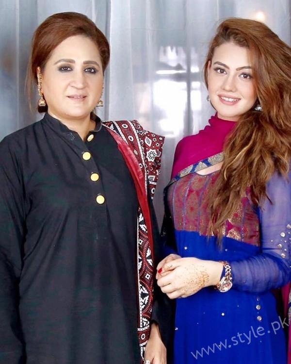 Actress Zara Abbas Profile, Pictures and Dramas (14)
