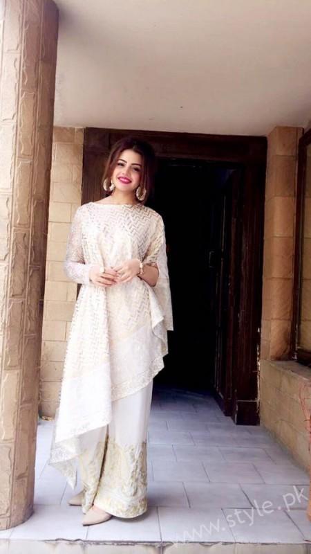 Actress Zara Abbas Profile, Pictures and Dramas (6)