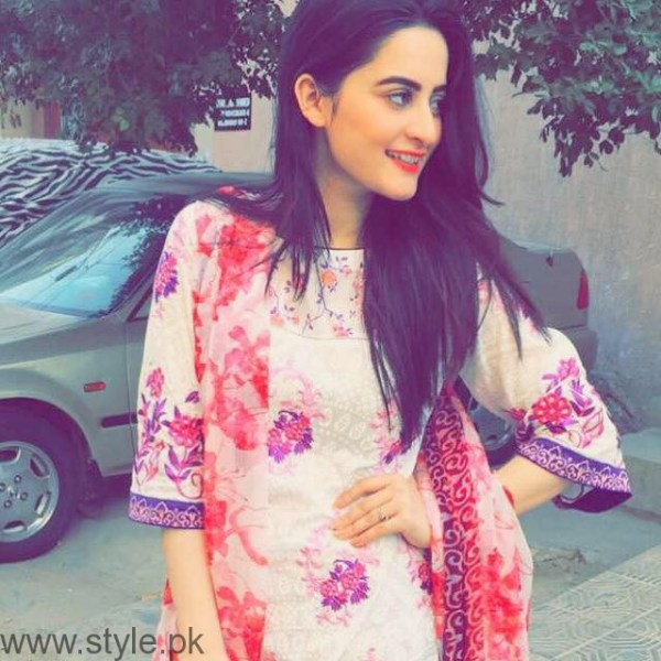 Aiman Khan's Profile, Pictures and Dramas (23)