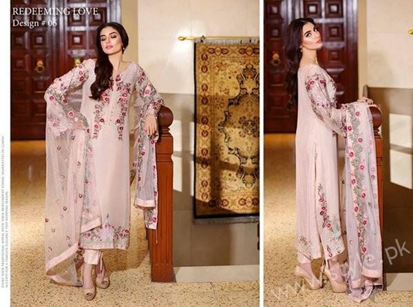Noor By Saadia Asad Winter Dresses 2016 - 2017 For Women003