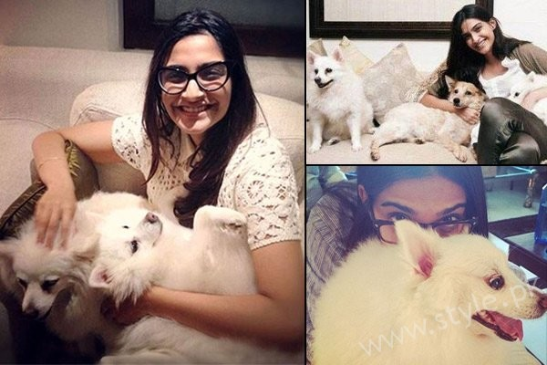 Pictures Of Bollywood Celebrities And Their Pets02