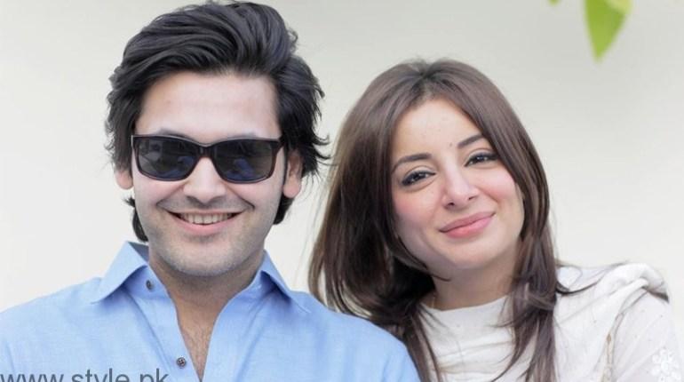 See Sarwat Gilani and Fahad Mirza are expecting their Second ChildSarwat Gilani and Fahad Mirza are expecting their Second Child