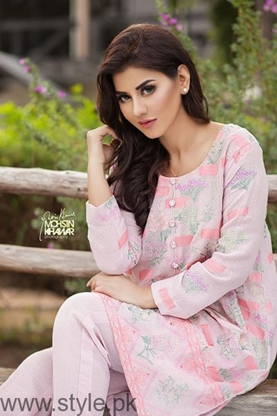 Taana Baana Winter Dresses 2016-2017 For Women004
