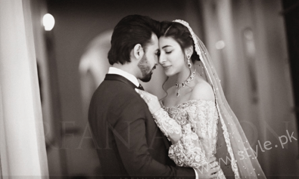 Urwa Farhan Wedding Pictures (1)