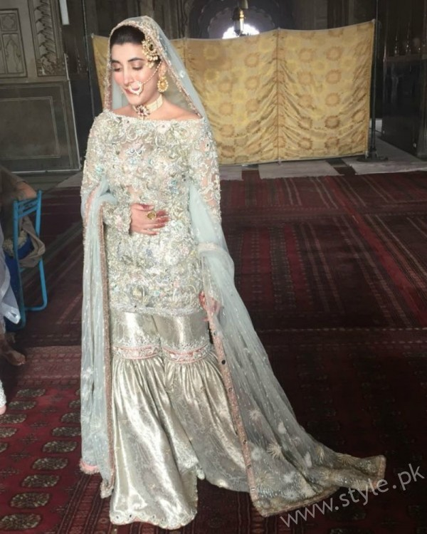 Urwa Farhan Wedding Pictures (19)