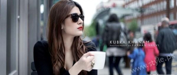 Kubra Khan