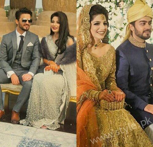 See Ahmad Zed, Ahmad Zeb Wedding