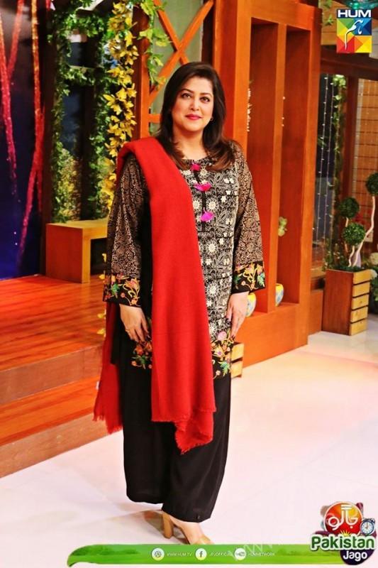 Cast of Drama Serial Nazar e Bad in Jago Pakistan Jago (10)