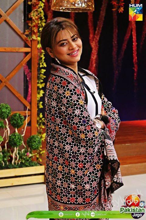 Cast of Drama Serial Nazar e Bad in Jago Pakistan Jago (12)