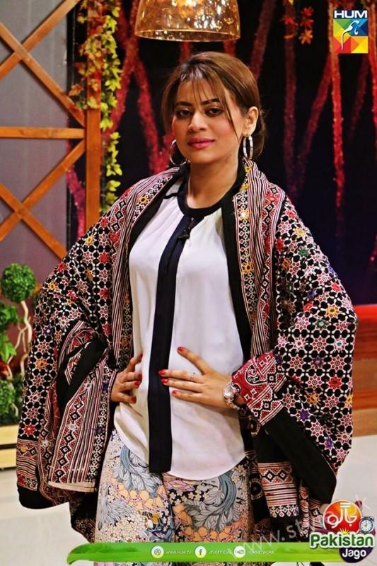 Cast of Drama Serial Nazar e Bad in Jago Pakistan Jago (13)