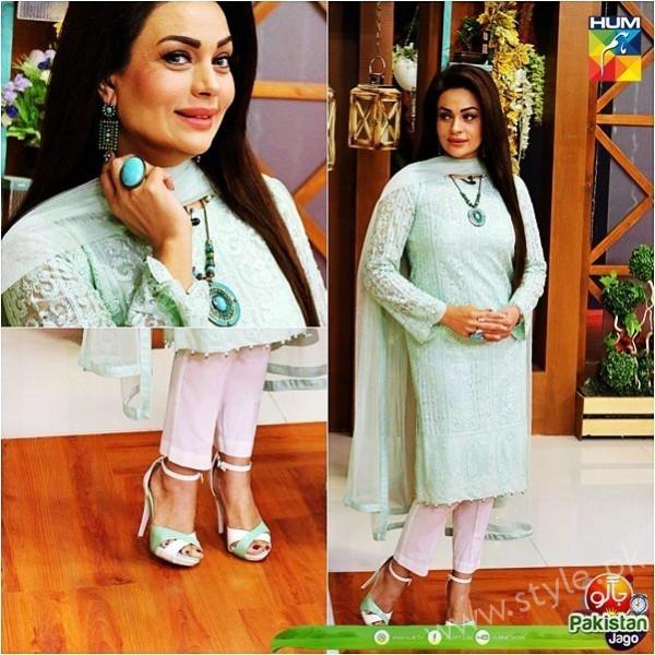 Cast of Drama Serial Nazar e Bad in Jago Pakistan Jago (3)