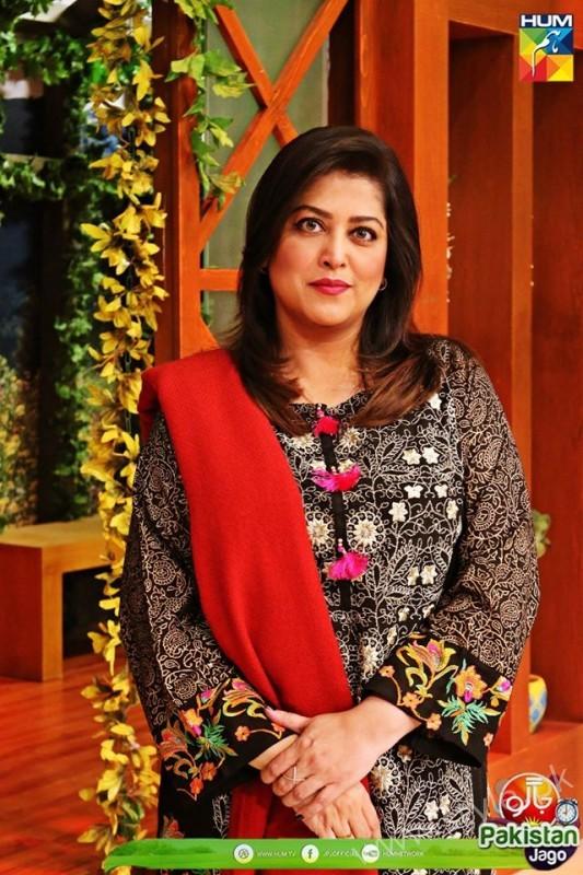 Cast of Drama Serial Nazar e Bad in Jago Pakistan Jago (9)
