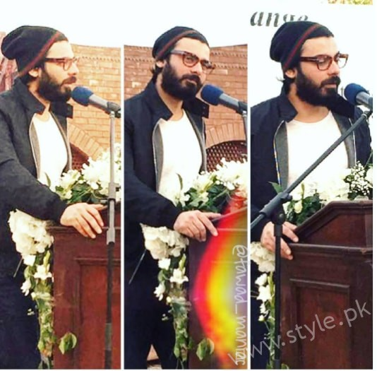 Fawad Khan's Transformation from Fit to Fat (8)