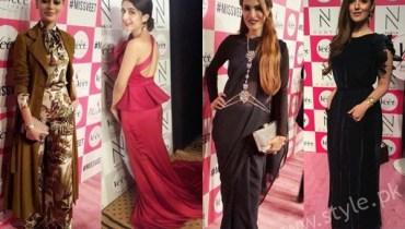 See Miss Veet Pakistan 2016 Grand Finale