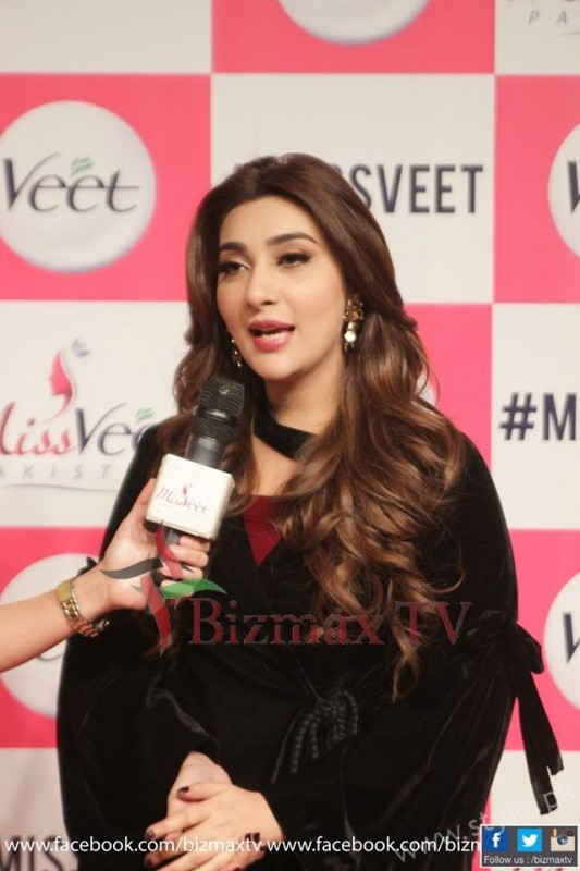 Miss Veet Pakistan 2016 Grand Finale (10)