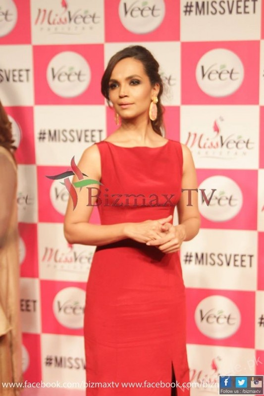 Miss Veet Pakistan 2016 Grand Finale (13)