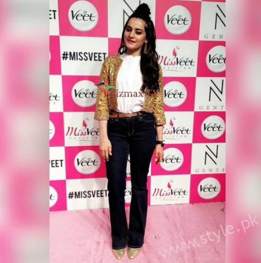 Miss Veet Pakistan 2016 Grand Finale (17)