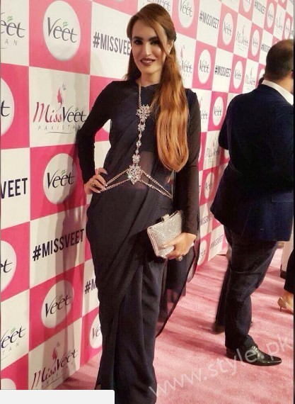 Miss Veet Pakistan 2016 Grand Finale (33)