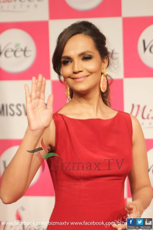 Miss Veet Pakistan 2016 Grand Finale (8)