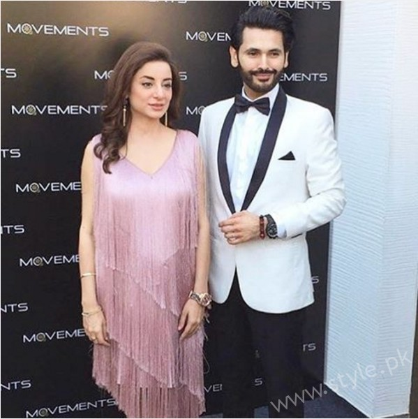 Mommy to be Sarwat Gillani gives Major Style Goals (9)
