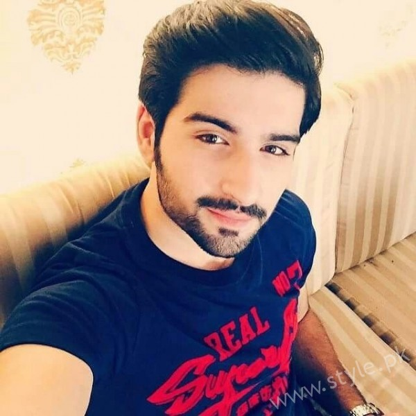 Muneeb Butt's Profile, Pictures, Dramas and Movies (14)