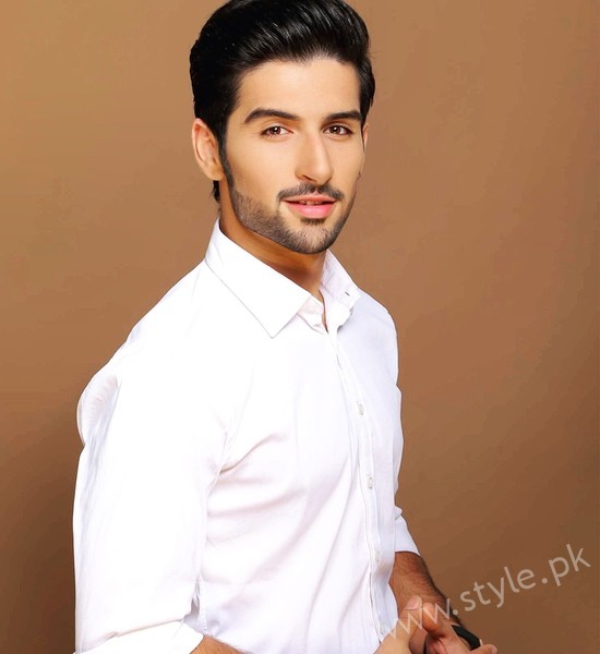 Muneeb Butt's Profile, Pictures, Dramas and Movies (9)