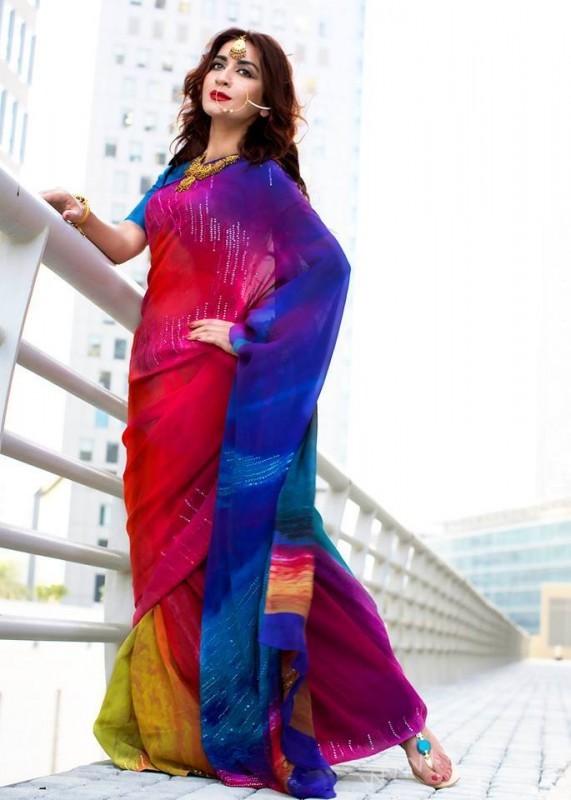 Saman Ansari's Profile, Pictures and Dramas (14)