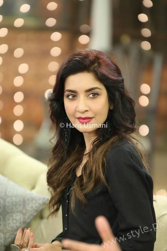 Saman Ansari's Profile, Pictures and Dramas (15)
