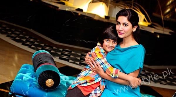 Saman Ansari's Profile, Pictures and Dramas (20)