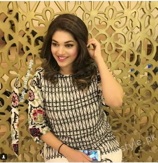 Sanam Jung Fresh Look After Delivery (4)