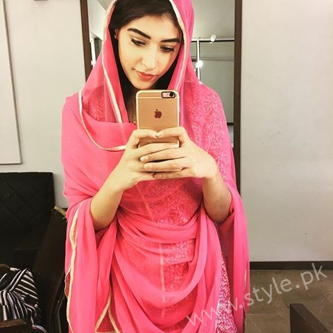 Sonia Mishal's Profile, Pictures and Dramas (11)
