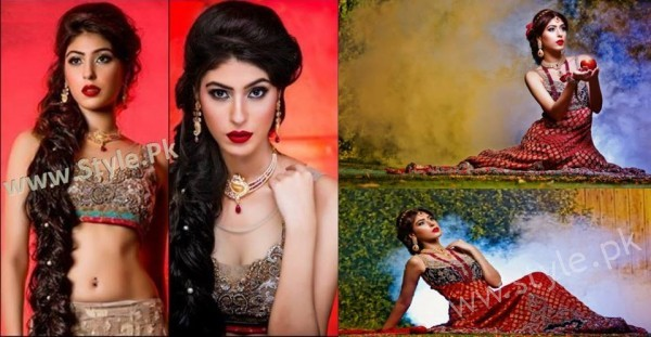 Sonia Mishal's Profile, Pictures and Dramas (12)