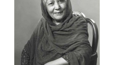 See Famous Writer Bano Qudsia Passed Away