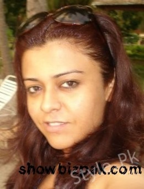 Maria Wasti Old Picture