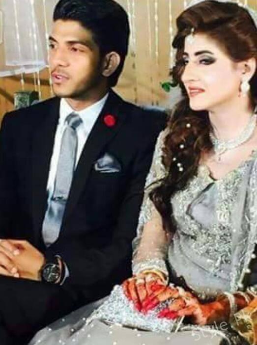 Mohsin Abbas Haider Divorced