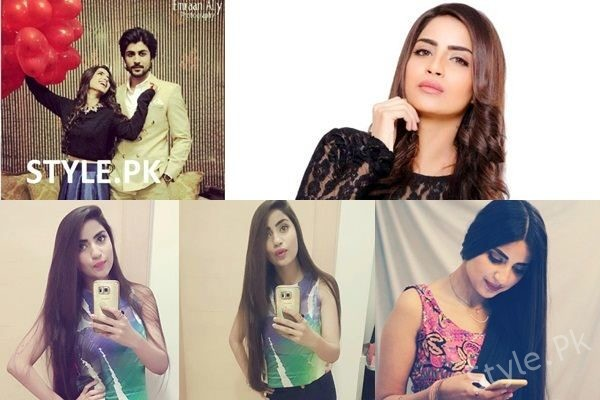 See Saboor Ali Profile, Pictures, Dramas and Movies