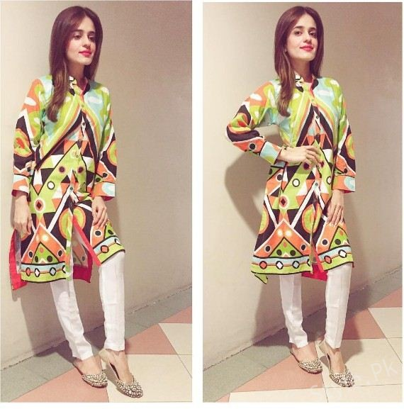 See Sumbul Iqbal Profile, Pictures and Dramas