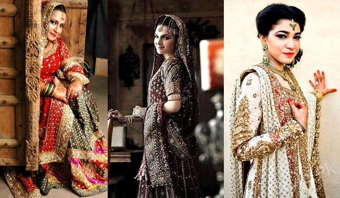 7 Best Pakistani Fashion Designers Style Pk