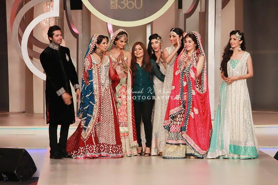 Detail Of Top Female Fashion Designers In Pakistan Style Pk