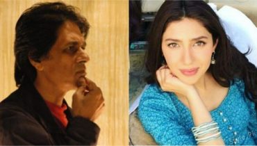 Verna A Take On Another Social Stigma