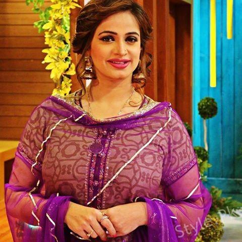 Noor Bukhari Is Returning to TV