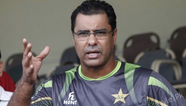 see Waqar Younis Clarifies Statement on Women's Cricket World Cup
