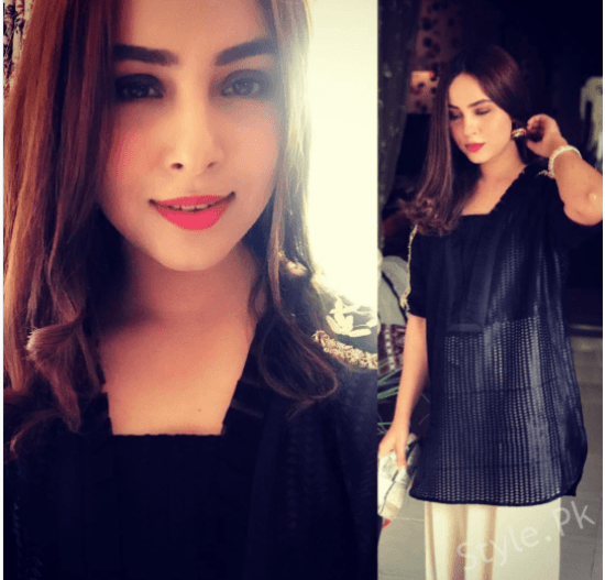 Gorgeous Actress Nimra Khan New Photo shot