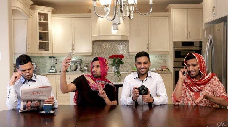 see Mr. Youtuber Zaid Ali is Getting Married in 18 Days!
