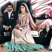 Arij Fatyma wedding pictures